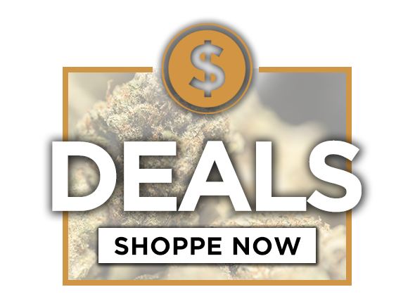 Shop Cannabis Deals