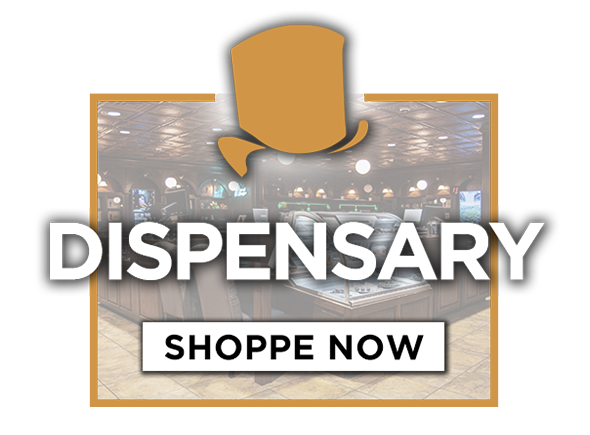 Shop at the Top Dispensary in Las Vegas